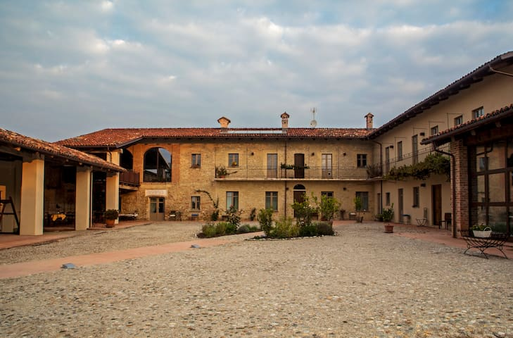 A mira 'd novel - Provincia di Cuneo - Bed & Breakfast