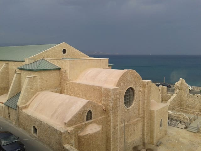 Heraklion Center With Sea View. - Ηράκλειο - Pis