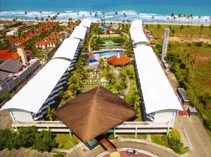 Porto de Galinhas - Ancorar Flat Resort