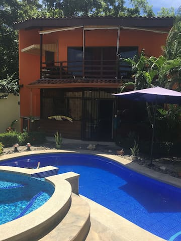 Casa Paradisio Playa Hermosa