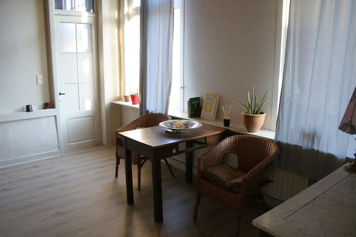 Cosy cottage between Antwerp & Lier - Boechout - Kabin