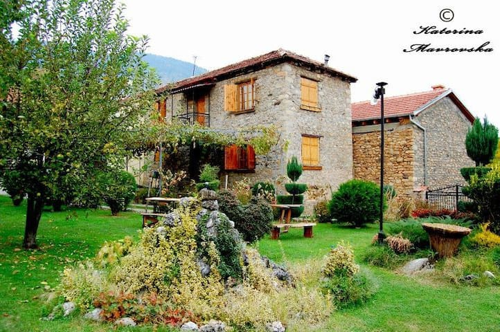 Villa Dihovo - Dihovo