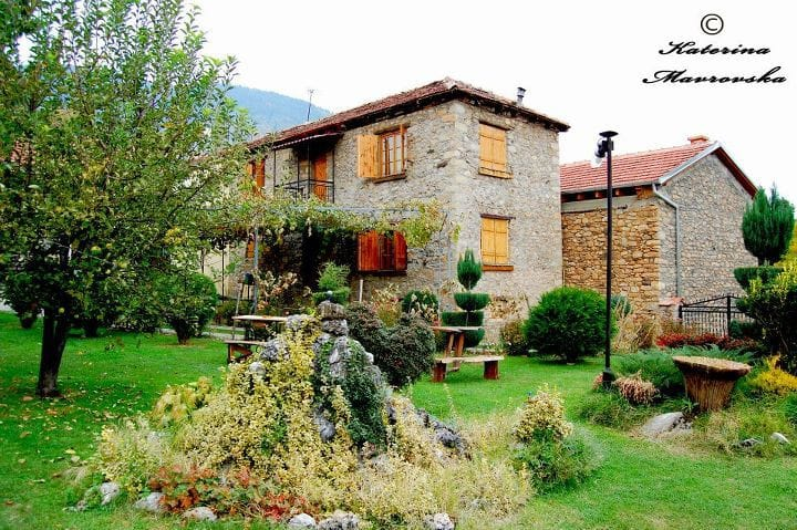 Villa Dihovo