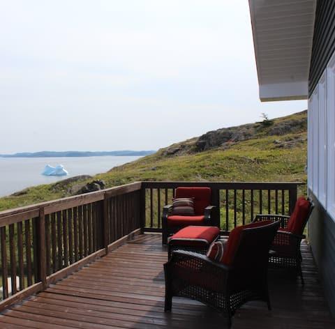 Oceanview Retreat