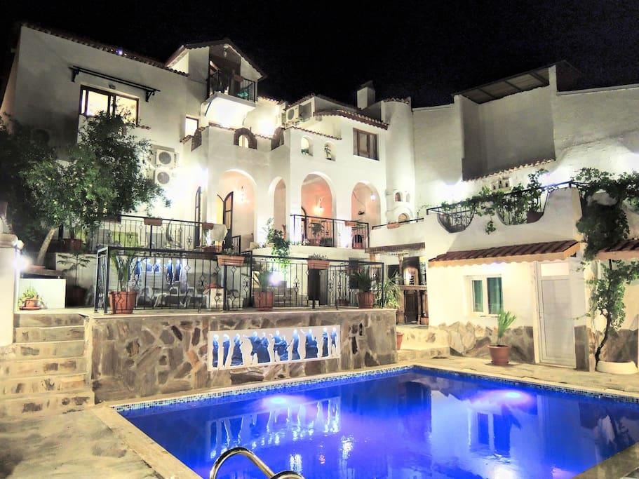 Villa Dreams II