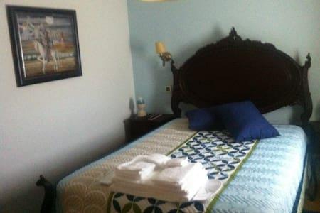 Blue Room  - Aldeia das Dez - House