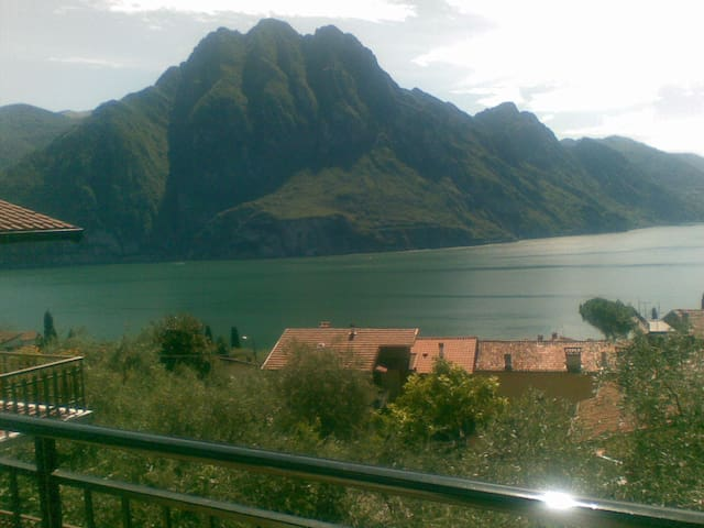 Apartments Lake Iseo for 7 people - Riva di Solto - Daire