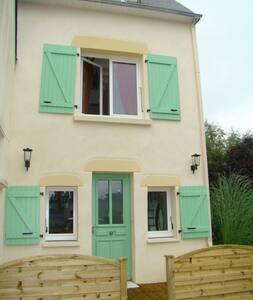 Maison 4 personnes bourg  Saint Gildas Rhuys - Saint-Gildas-de-Rhuys - บ้าน