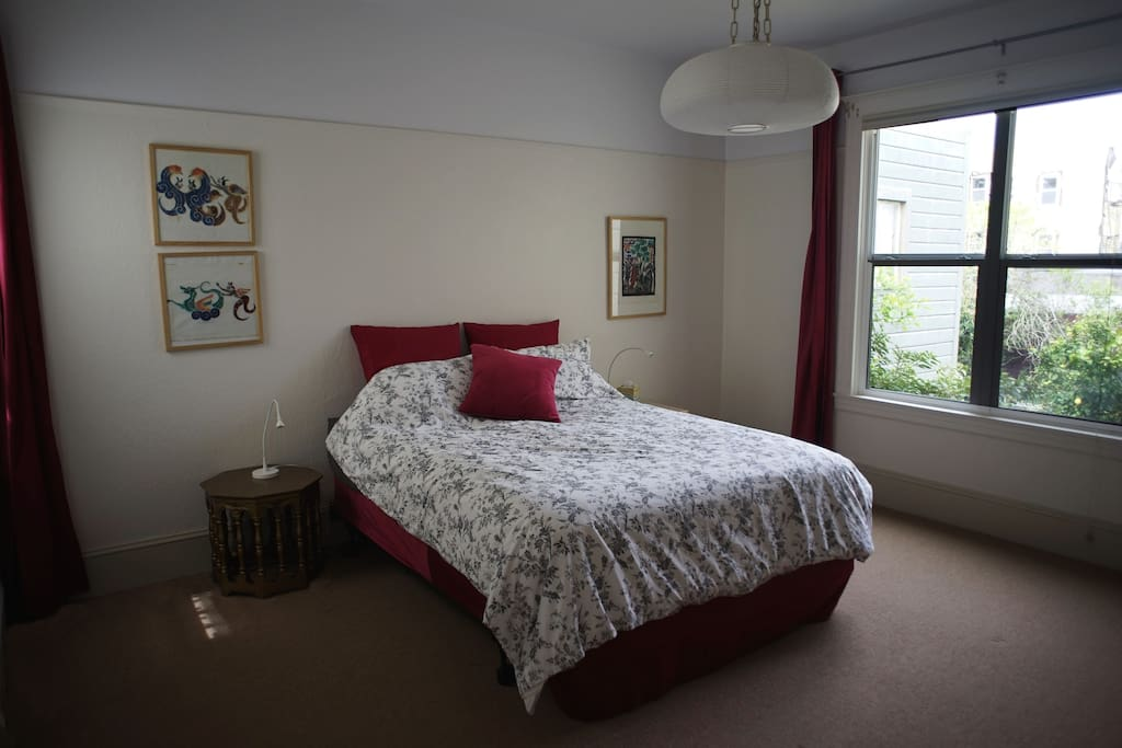 Charming One Bedroom Apartments For Rent In San