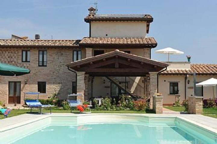 Villa Vezzosa A