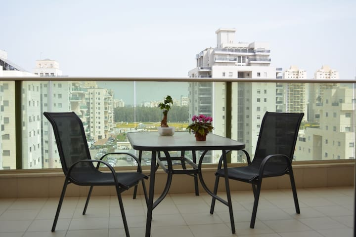 Great home for young families - Netanya - Apartment
