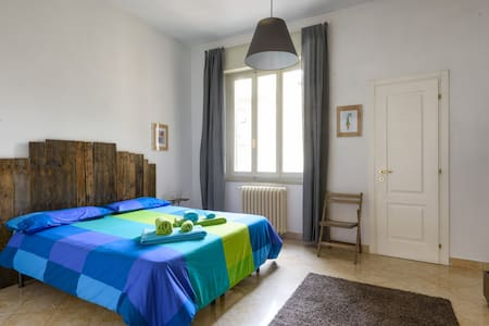L'Angolino - 아레초 - 아파트