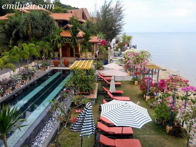 Batu Feringghi Seaview Beach Resorts - Batu Feringghi