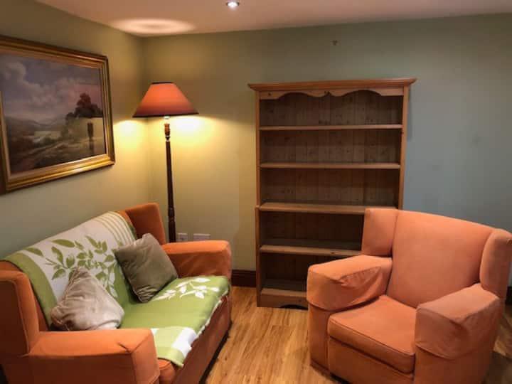 Oakhurst Garden 1 bed apartment