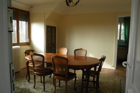 Apart north Paris for  6 pax maxi. - Apartamento
