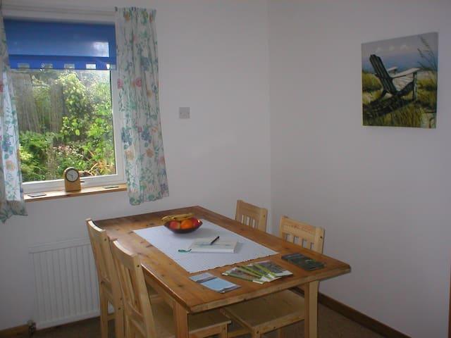 'Sonas' a restfull retreat. Room 1. - Ardvasar - Bed & Breakfast