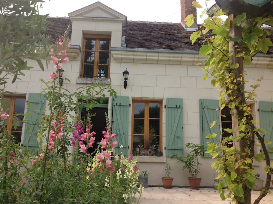 chambre dh244tes de beauval bed and breakfasts for rent