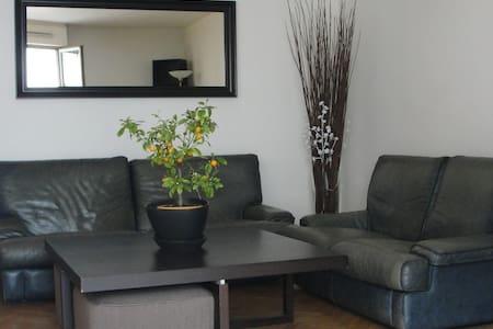Bel appartement meublé - Saint-Maurice