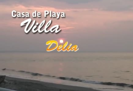 Casa de playa Villa Delia. - San Pedro Sula  - Maison