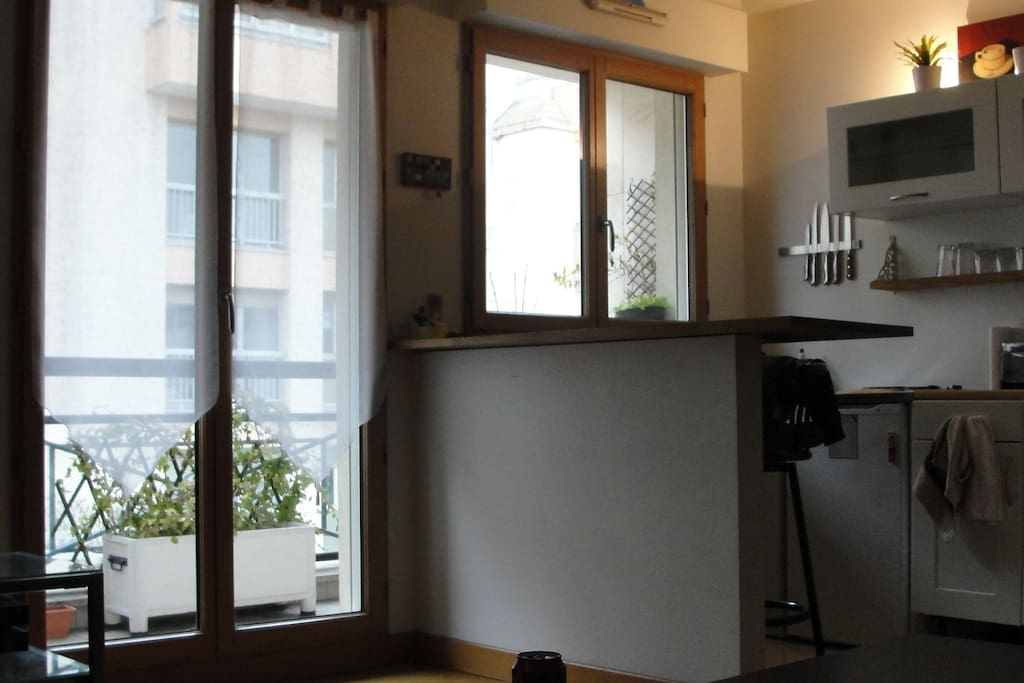 Bel appartement meubl apartments for rent in saint for Don de meuble paris