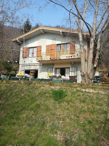 Oasi di Pace - Salò - House