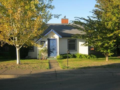 Cherrytree house