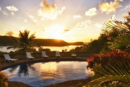 Spice of Life Grenada - Lance aux Epines - Willa