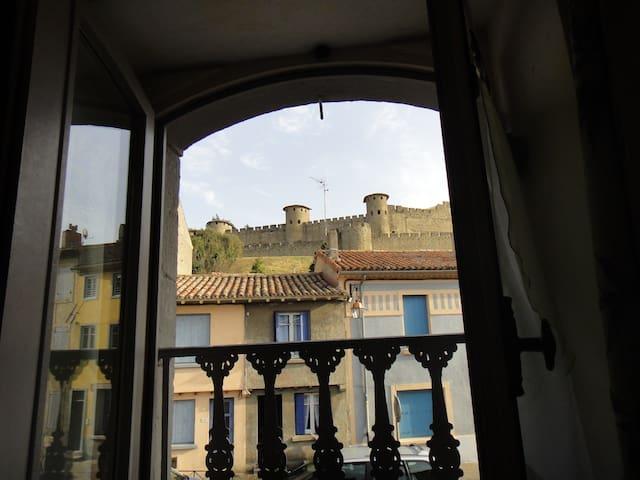 Casa Trivala, Carcassonne - Carcassonne - Hus