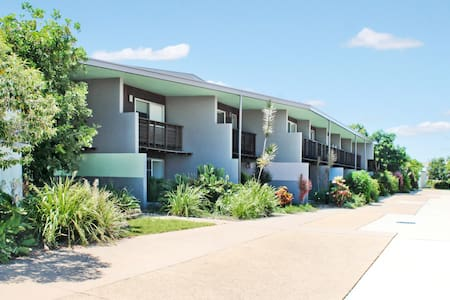 Seaspray Townhouses - Zilzie