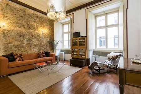 STYLISH & CENTRAL in the Heart of Lisbon - Lisbon - Apartemen
