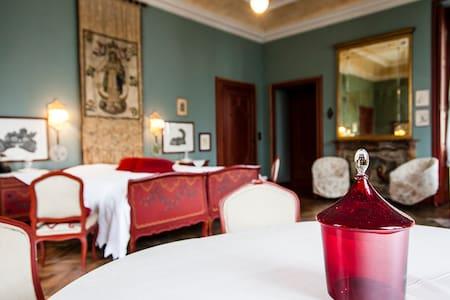 Suite Camera Rossa - Sordevolo - Bed & Breakfast