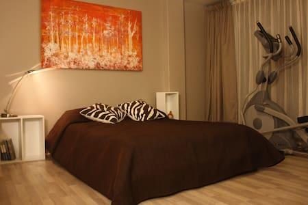 Nice room - Ciudad de México - Apartament