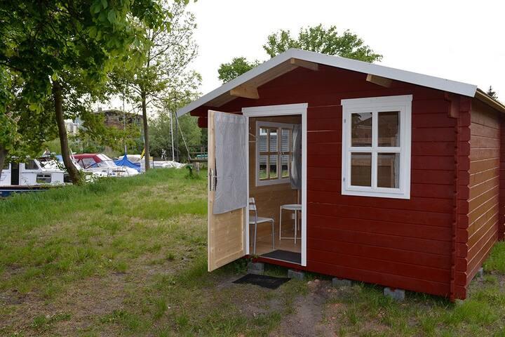 Campinghütte KIVIK