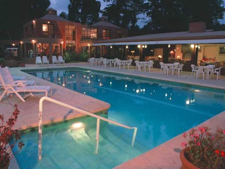 Apartamento 4 personas Resort Rincon del Este
