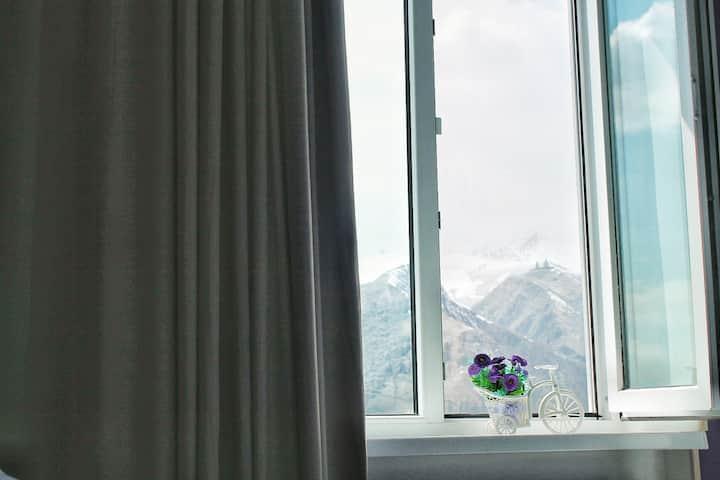Hotel NOA Kazbegi -Room N 504