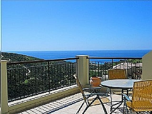Luxury apartment in Aphrodite Hills - Kouklia