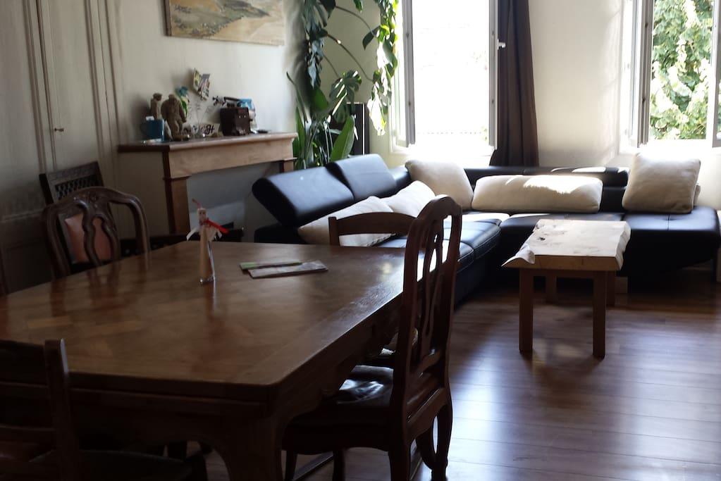Appartement centre ville historique apartments for rent for Appartement design la rochelle