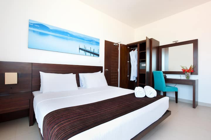The Beach Apartments, Negombo - 2 Bedroom
