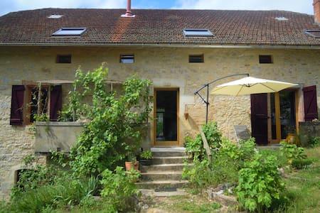 Chambres d'Hôtes à SaintCirqLapopie - Saint-Cirq-Lapopie