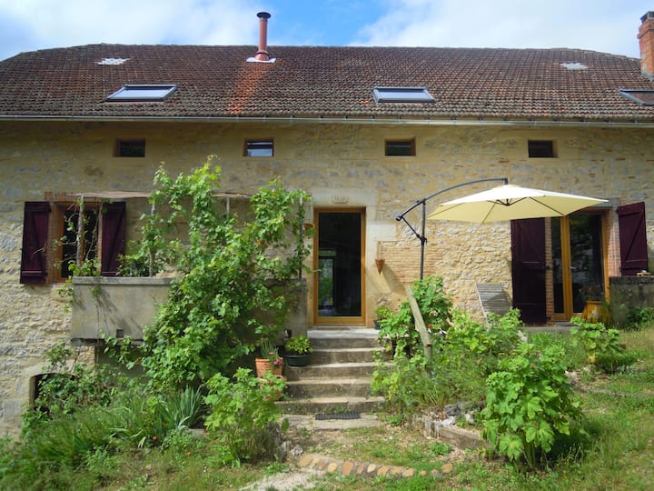 Chambres d'Hôtes à SaintCirqLapopie