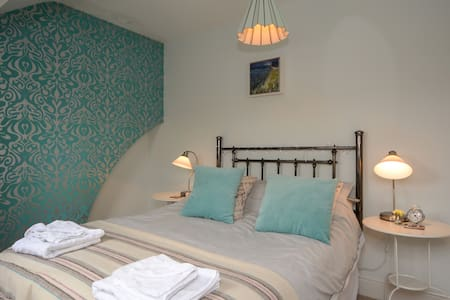 Harboursideview-sea front apartment - Aberystwyth