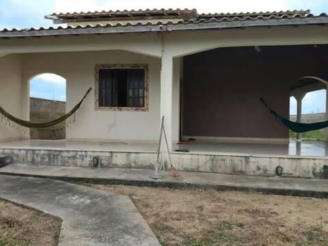 Casa no Xexé - Farol de São Tomé