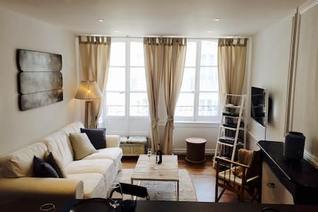 Best View of the Heart of Dinan - Dinan - Appartement