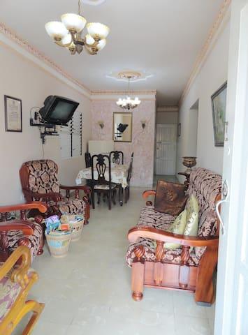 Casa Yairi  Habitación 3