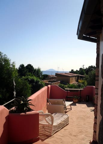 Apartment Marilena at Lido beach - Capoliveri - 公寓