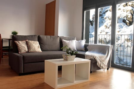 1 bedroom apartment in Canillo - Canillo - Apartment