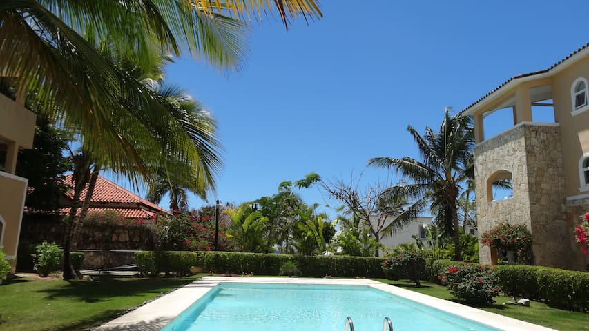 Apartment with terrace - Dominicus - Apartment