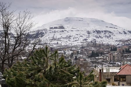 Cozy Apartment Faraya