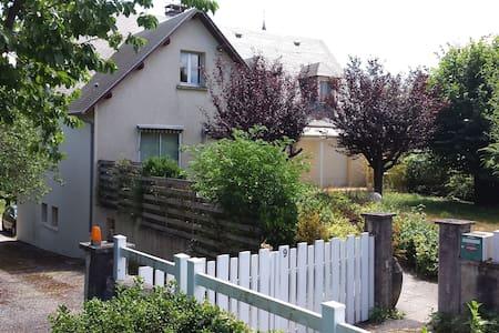 Maison de village - Flavin
