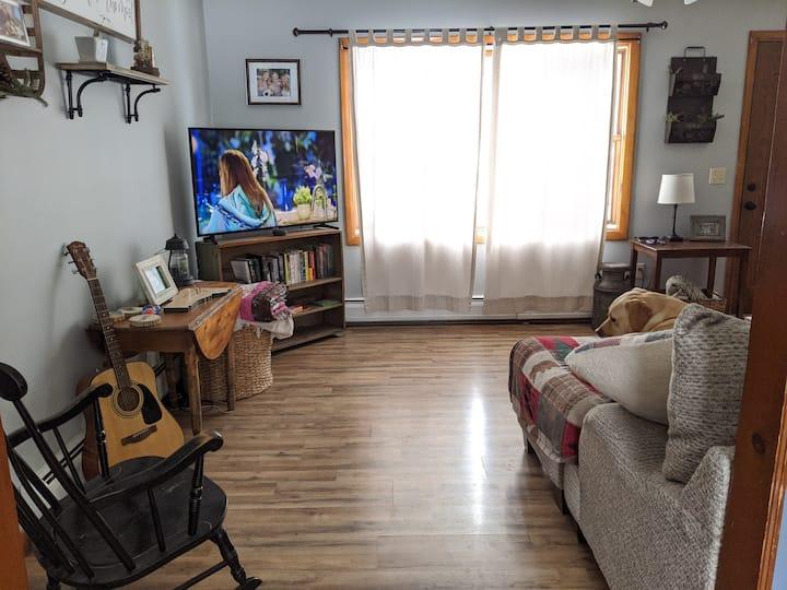 3 Bedroom home in Quiet Neighborhood